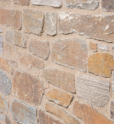 Verblender Rocky Mountain 15-60x4-12x3-4cm