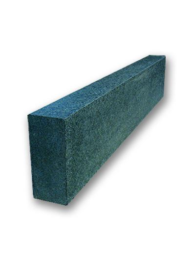 Rasenkante Basalt Sanoku Elegance. 8x25x100cm