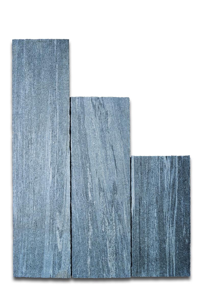 Palisade Gneis Biasca Linea 10x50x250cm
