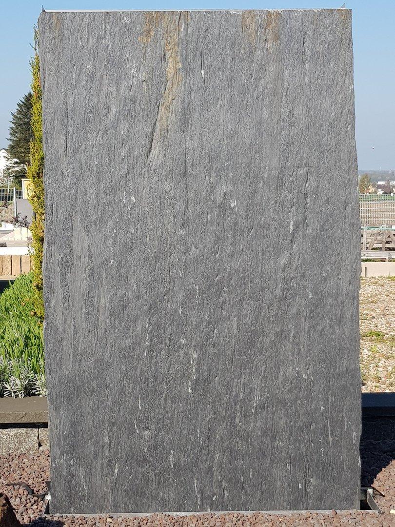 Palisade Schiefer 3/7x100x200cm