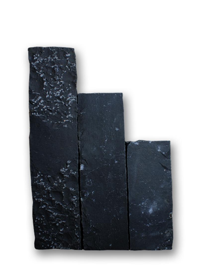 Palisade Basalt Sanoku 10x25x30cm